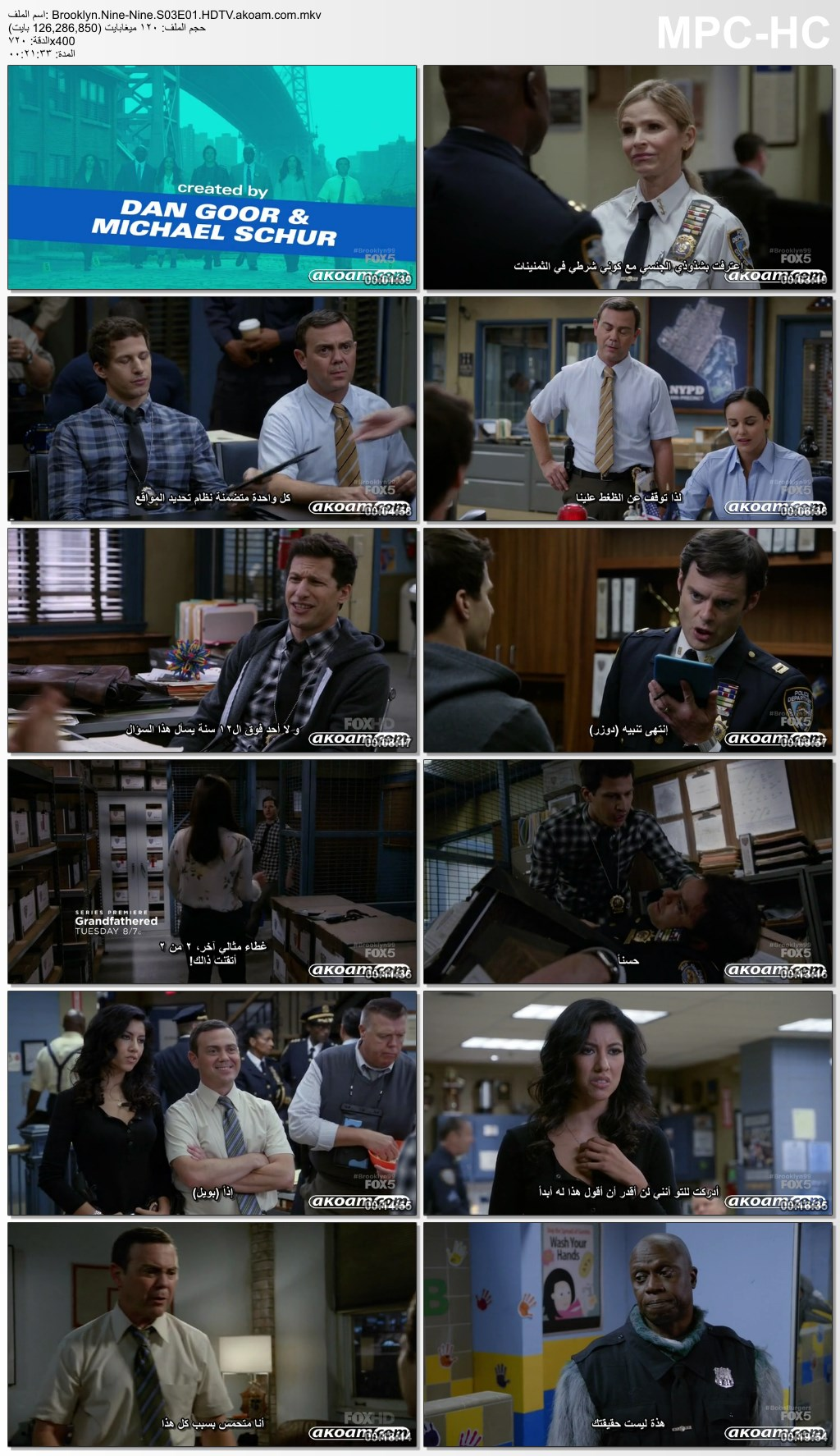 Brooklyn Nine,Brooklyn Nine-Nine,Brooklyn Nine-Nine 2015