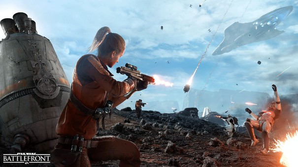 STAR,WARS,Battlefront,Beta,3dm,العاب,اكشن,مغامرة,حروب,action,games