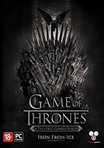 لعبة Game of Thrones - A Telltale Games Series ريباك