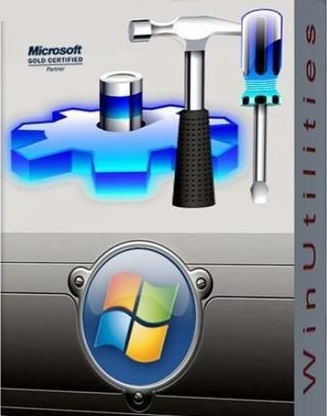 برنامج الصيانة WinUtilities Professional Edition 12.00