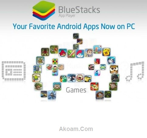 برنامج BlueStacks Mod Rooted v0.10.3.4905