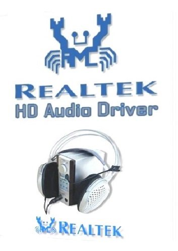 برنامج Realtek HD Audio (HDA) Drivers Version R2.79 6.0.1.7629 WHQL
