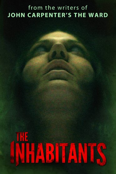 فيلم The Inhabitants 2015 مترجم