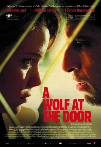 فيلم A Wolf at the Door 2014 مترجم
