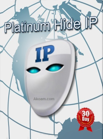 برنامج Platinum Hide IP 3.4.7.2