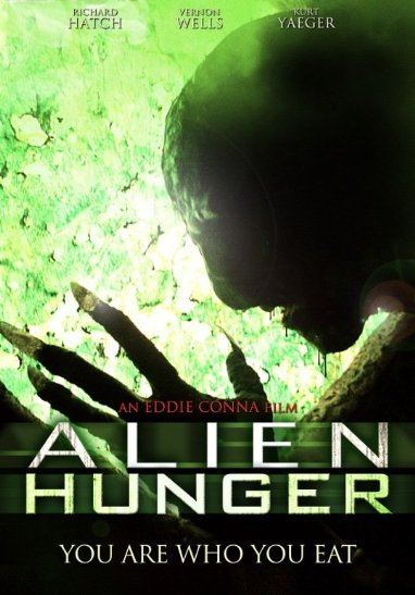 فيلم Alien Hunger 2014 مترجم