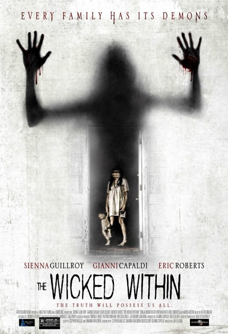 فيلم A Wicked Within 2015 مترجم