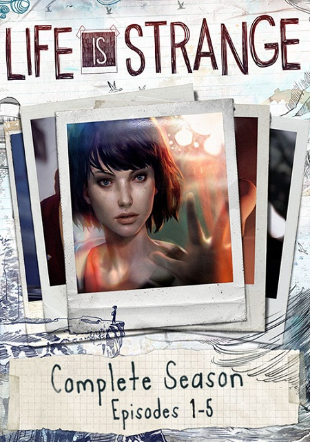 لعبة Life Is Strange Episode 5 بكراك CODEX