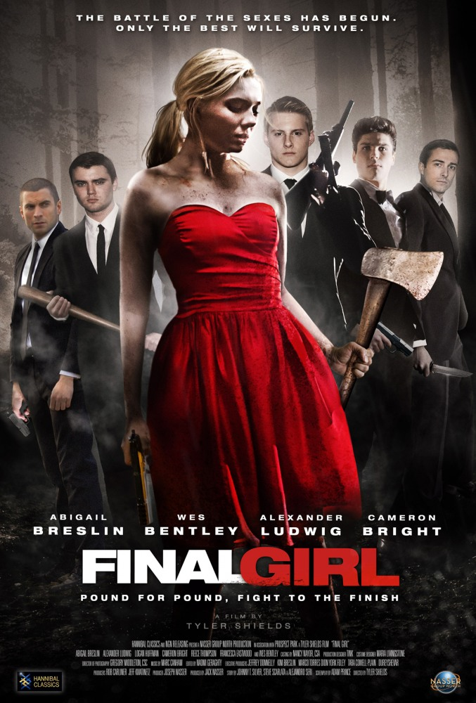 فيلم The Final Girls 2015 مترجم