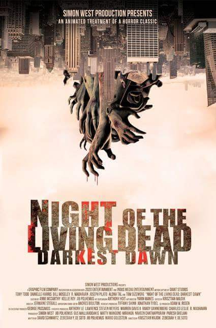 فيلم Night of the Living Dead: Darkest Dawn 2015 مترجم