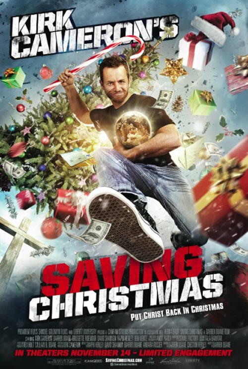 فيلم Saving Christmas 2014 مترجم