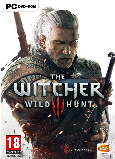 لعبة The Witcher 3: Wild Hunt  ريباك