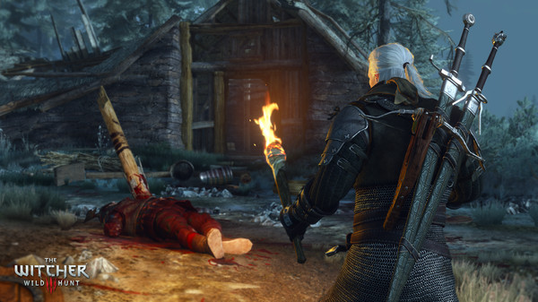 Witcher,Wild,Hunt,fitgirl,repack,games,action,adventure,rpg,العاب,ريباك,اكشن,مغامرة
