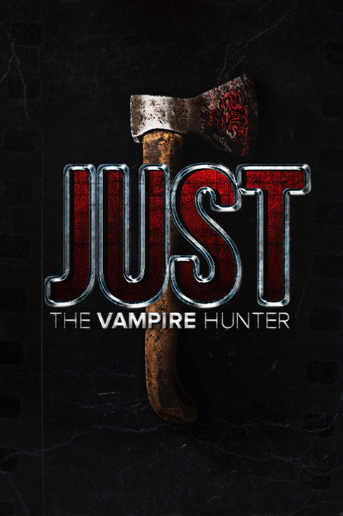 فيلم Just the Vampire Hunter 2015 مترجم