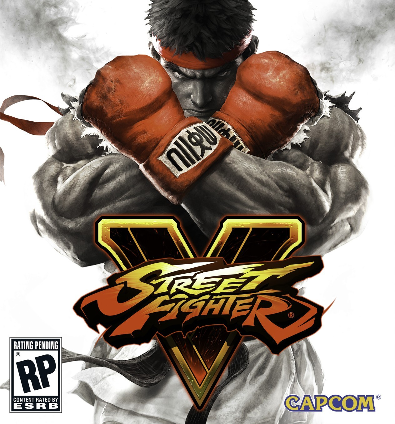 لعبة Street Fighter V BETA