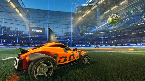Rocket,League,Battle,Revenge,Cars,SKIDROW,GAMES,SPORT,العاب,رياضية,سكيدرو