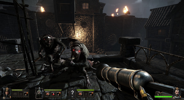 Vermintide,Times,Warhammer:,GAMES,ACTION,REPACK,FITGIRL,العاب,اكشن,ريباك