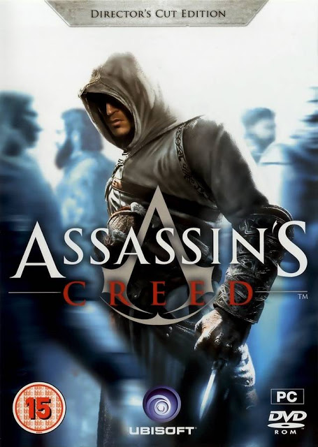 لعبة Assassin's Creed Director's Cut Edition ريباك