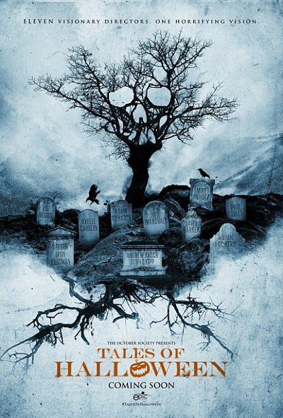 فيلم Tales of Halloween 2015 مترجم