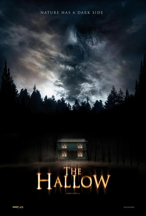 فيلم The Hollow 2015 مترجم