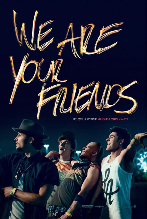 فيلم We Are Your Friends 2015 مترجم