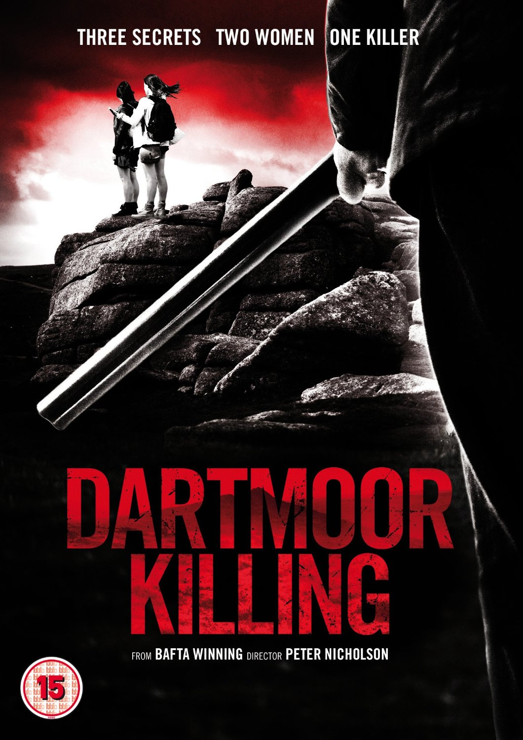 فيلم Dartmoor Killing مترجم