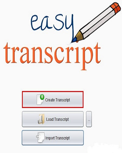 برنامج EasyTranscript 2.50.5