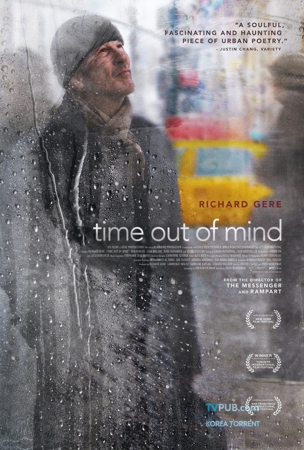 فيلم Time Out of Mind 2014 مترجم