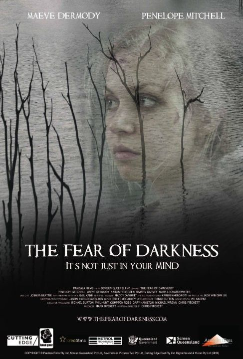 فيلم The Fear of Darkness 2014 مترجم