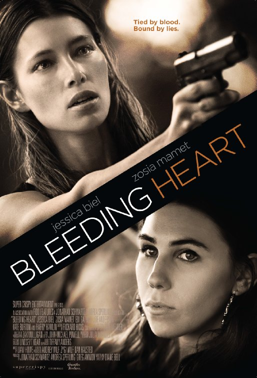 فيلم Bleeding Heart 2015 مترجم