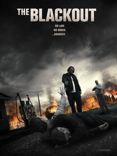 فيلم The.Blackout aka Then There Was 2014 مترجم