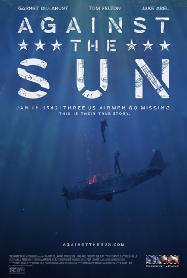 فيلم Against the Sun 2015 مترجم
