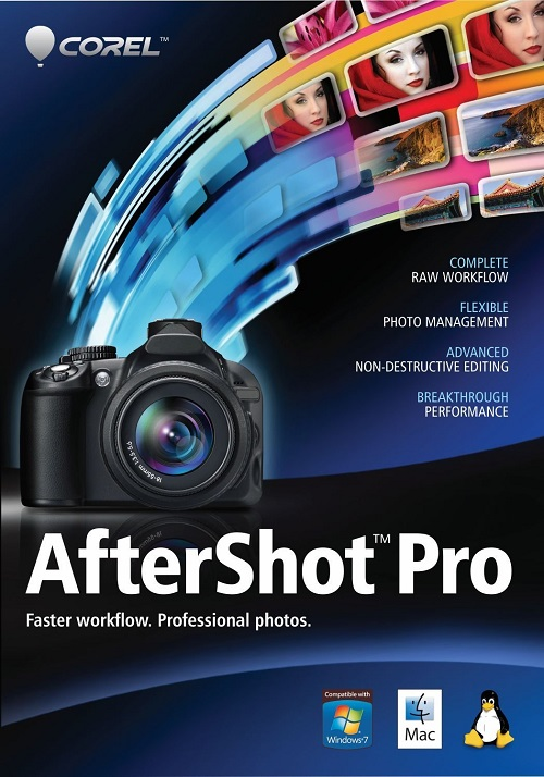 برنامج Corel AfterShot Pro v2.3.0.99 Multilang