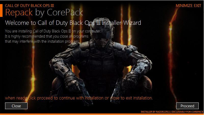 Call,Duty,Black,RePack,repack,كول,أوف,ديوتى,ريباك,action,shooter,العاب,تصويب,Call Of Duty Black Ops III