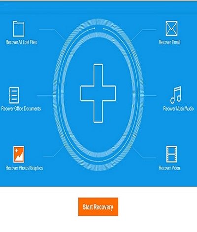 برنامج TogetherShare Data Recovery 5.8.1