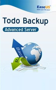 برنامج EaseUS Todo Backup Advanced Server 8.9.0.0 Build 20151104