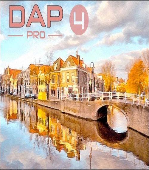 برنامج MediaChance Dynamic Auto Painter Pro 4.2.0.1