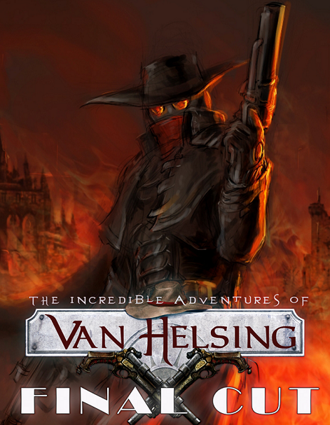 لعبة The Incredible Adventures of Van Helsing: Final Cut بكراك RELOADED