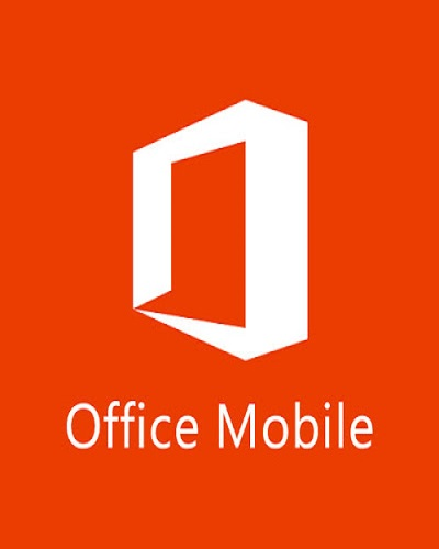 برنامج Microsoft Office Mobile v15.0.4702.2000