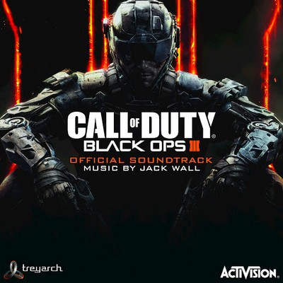 Call of Duty: Black Ops III SoundTrack
