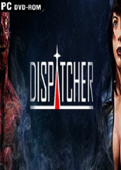 لعبة Dispatcher بكراك CODEX