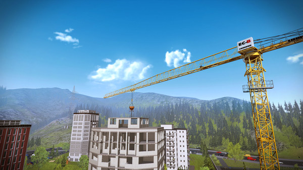 Construction,Simulator,Gold,Edition,SKIDROW,العاب,محاكاه,سكيدرو