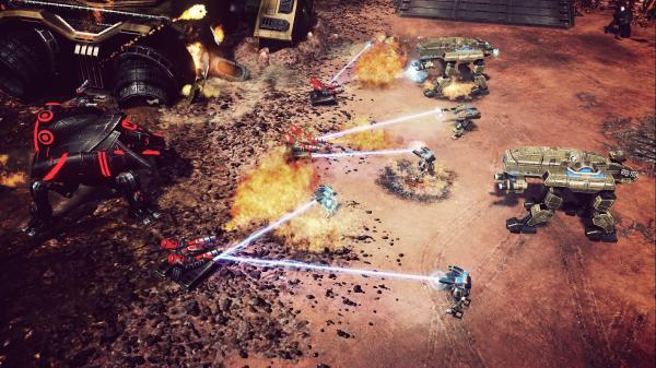 Command,Conquer,Tiberian,Twilight,PROPHET,STRATEGY,العاب,استراتيجية