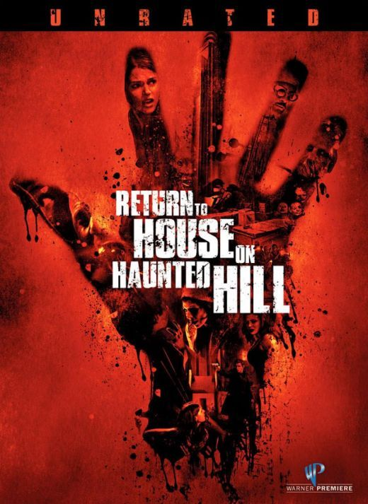 فيلم Return to House on Haunted Hill 2007 مترجم