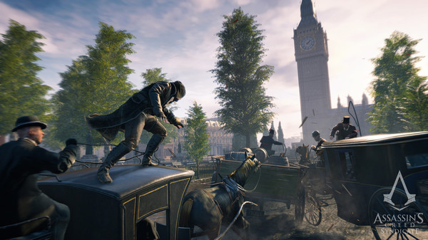 Syndicate,Creed,Assassins,adventure,action,العاب,مغامرة,اكشن,اسيسانز,كريد,Assassins Creed Syndicate
