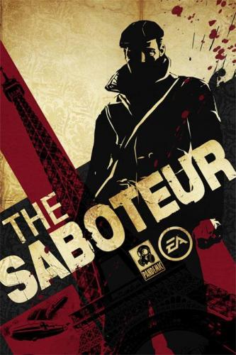 لعبة The Saboteur ريباك