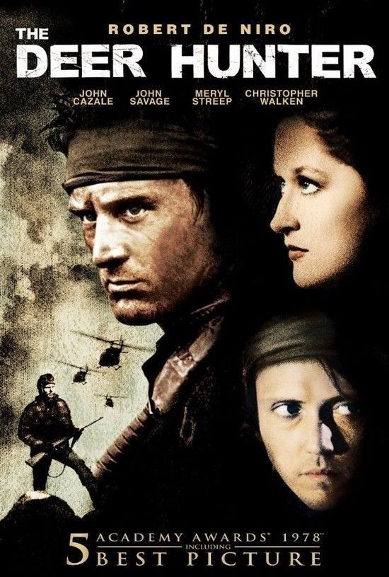 فيلم The Deer Hunter 1978 مترجم