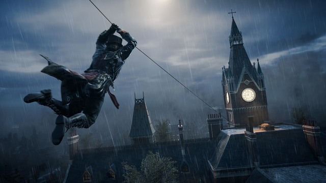 لعبة Assassin's Creed Syndicate ريباك