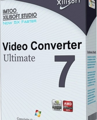 برنامج Xilisoft Video Converter Ultimate 7.8.12.20151119