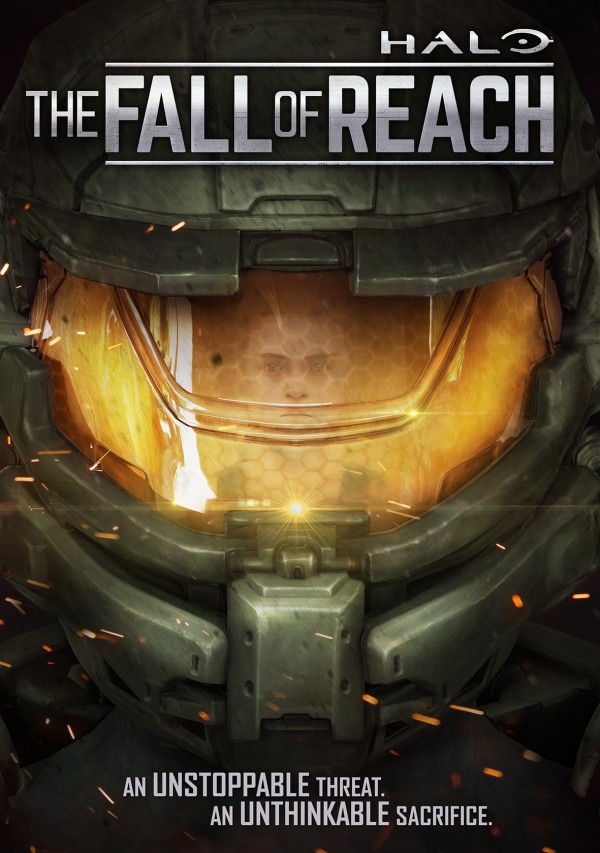 فيلم Halo The Fall of Reach 2015 مترجم
